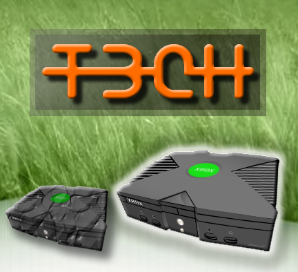 [Image: T3CH logo.png]